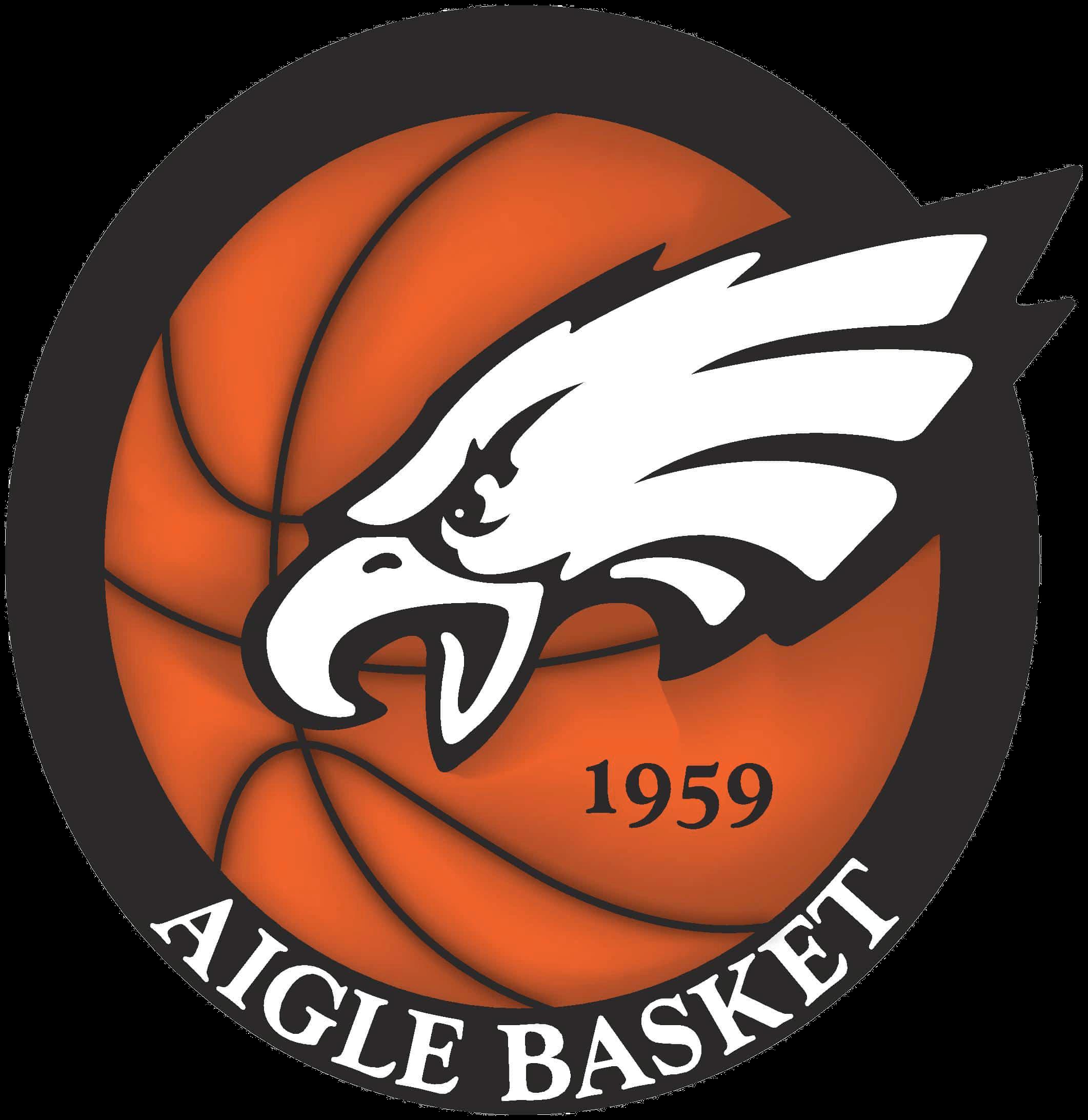 aigle basket logo