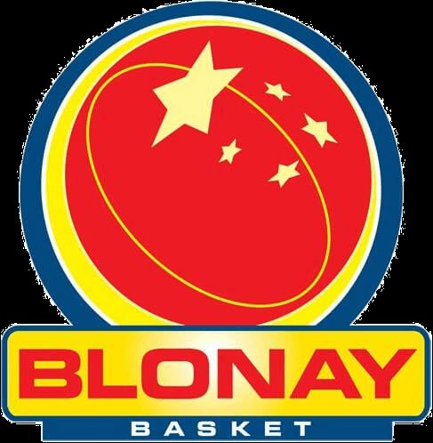 blonay basket logo
