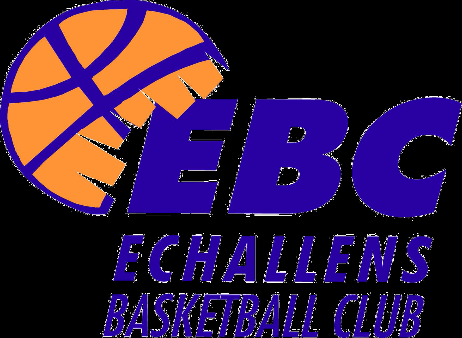 echallens basket logo