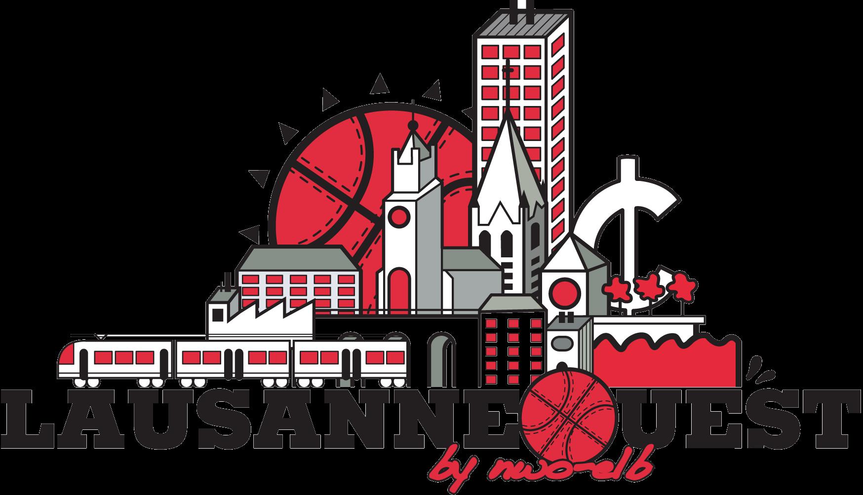 lausanne ouest logo