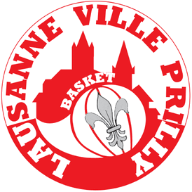 lausanne prilly logo