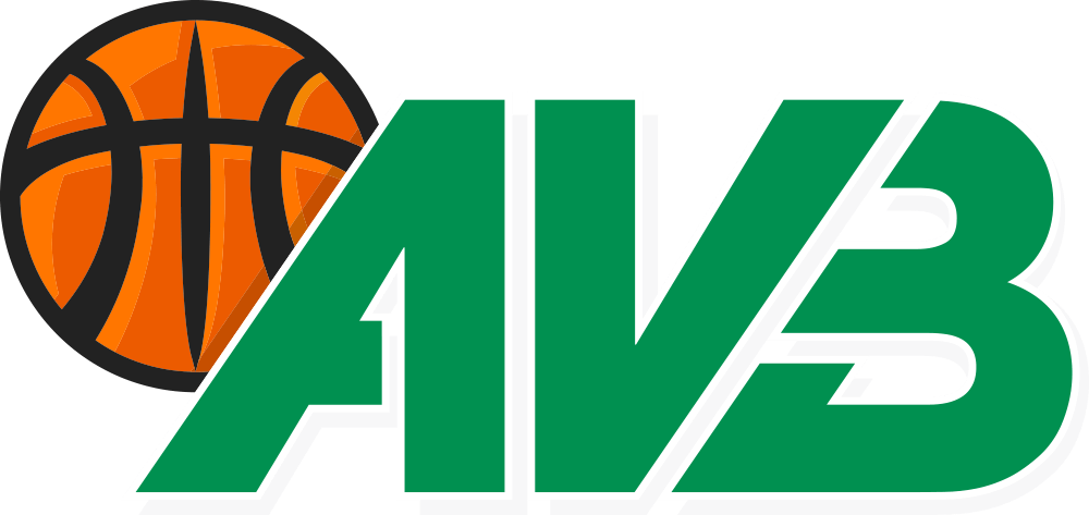 Logo de l'Association Vaudoise de Basketball
