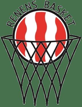 renens basket logo