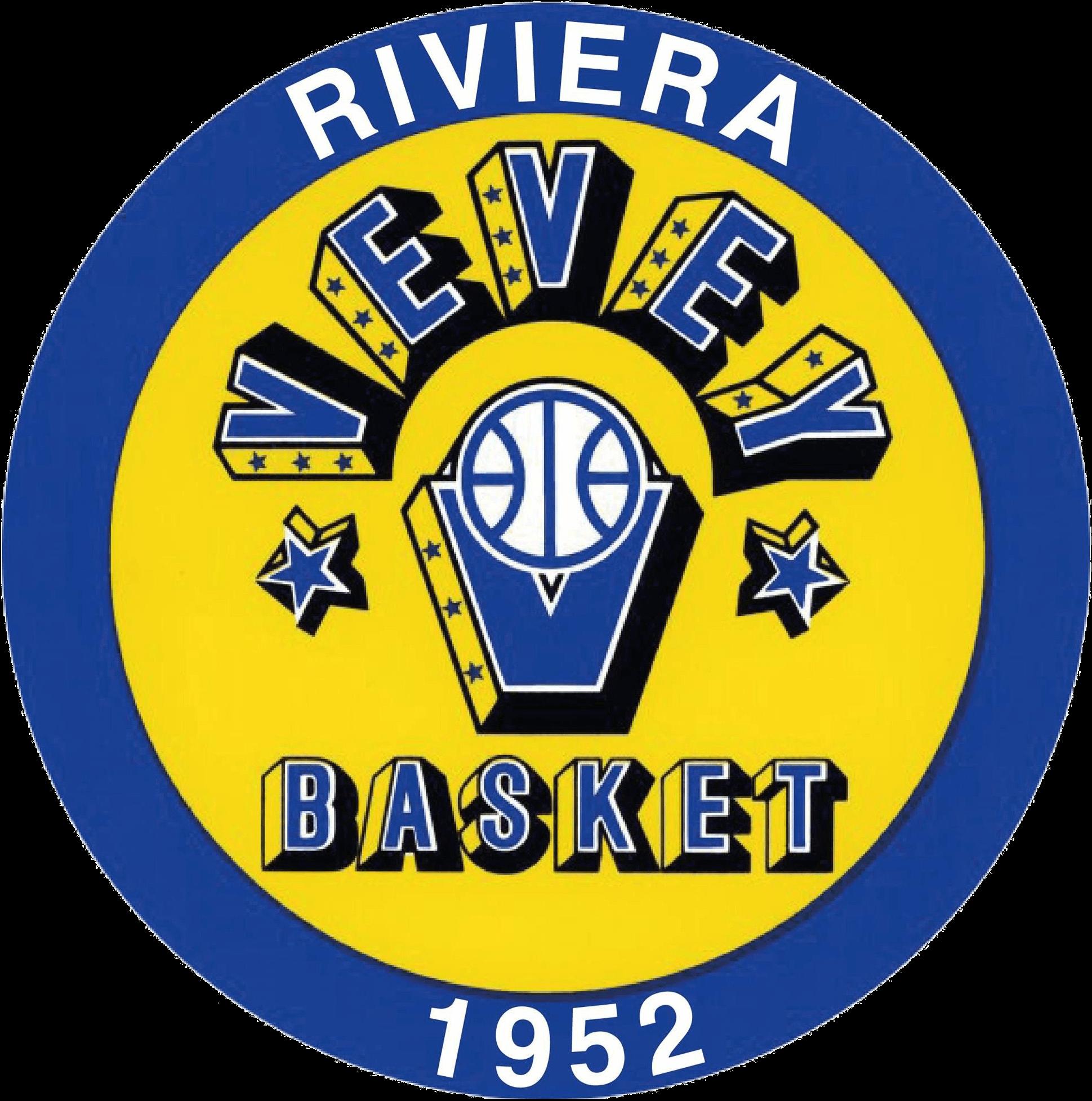 vevey riviera basket logo